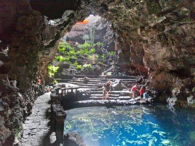 Cesar Manrique guided trip in Lanzarote