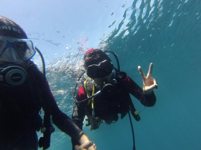 Induction Diving Course