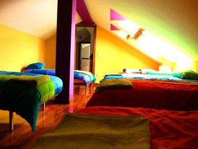 English Multi-Adventure Camp, Villaviciosa
