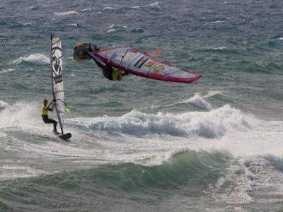 Club Nàutic Estartit Windsurf