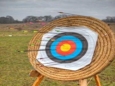 Royston Heath Archery Club