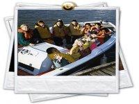 Moter Boating