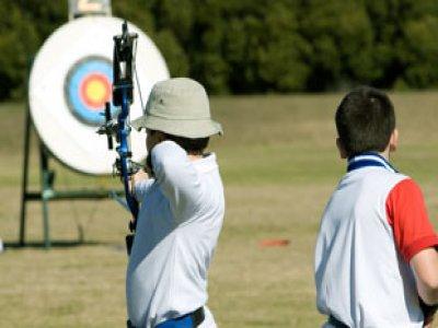 Tri-Archery