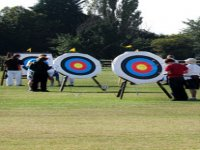 Archery parties