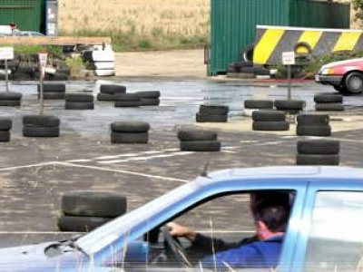 Northants Skid Control Centre Advanced Driving Courses