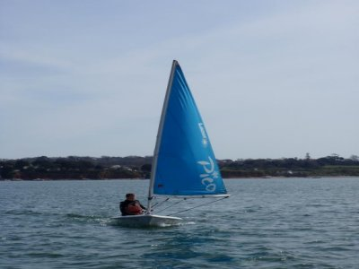 Haven Banks Outdoor Education Centre Sailing