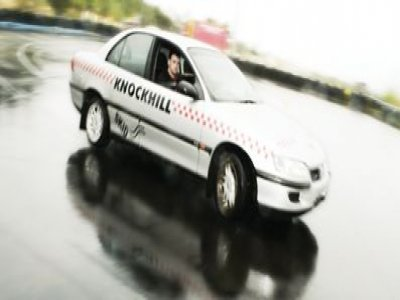 Knockhill Racing Circuit Advanced Driving Courses