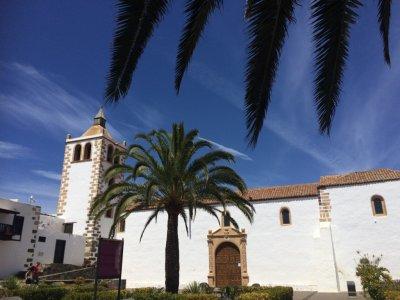 Tour culture and gastronomy Fuerteventura