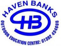 Haven Banks Outdoor Education Centre Climbing