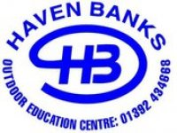 Haven Banks Outdoor Education Centre Caving