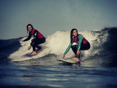 Peña Txuri Surf Eskola Surf