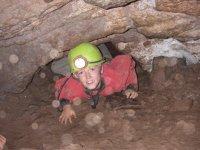 Caving at Willowbank