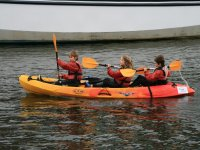Fun kayaking experiences everyone can enjoy