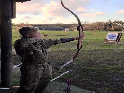 Barrow Archery Club