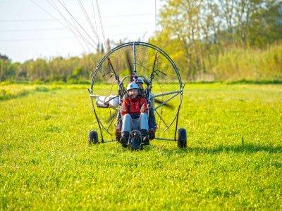 Mallorca Paramotor