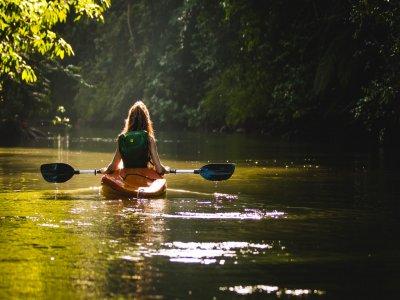 Camber Kitesurfing Kayaking
