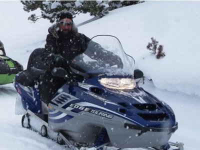Montgarri Outdoor Motos de Nieve