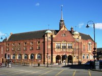 Wolverhampton Central Library