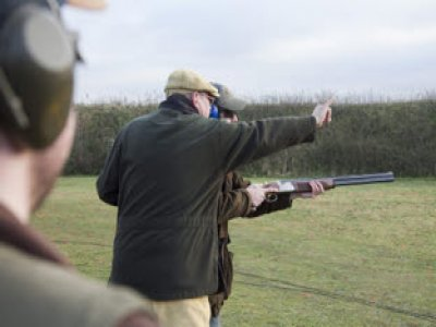 Long Acres Shooting School