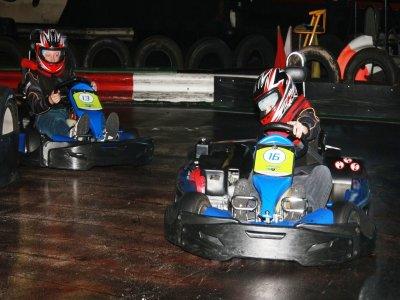 Alvar Karting and Laser Centre Karting