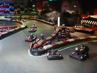 Alvar Karting and Laser Centre