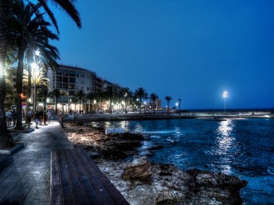 Windsurfing in Torrevieja - 3h for one person