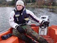 RYA Powerboating courses in Birmingham.