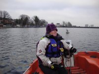Take RYA powerboating courses in the West Midlands.