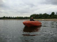 Learn safety skills so you can have fun with your powerboat.