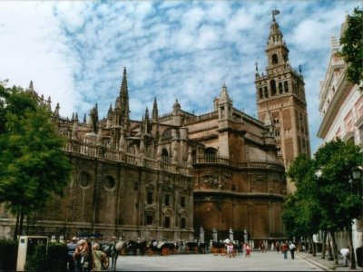 Andalusia Tour Travel Sevilla