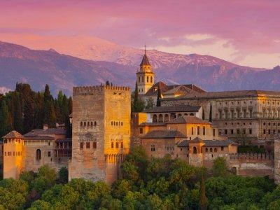 Andalusia Tour Travel Granada