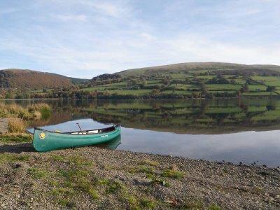 Aquatic Leisure Canoeing
