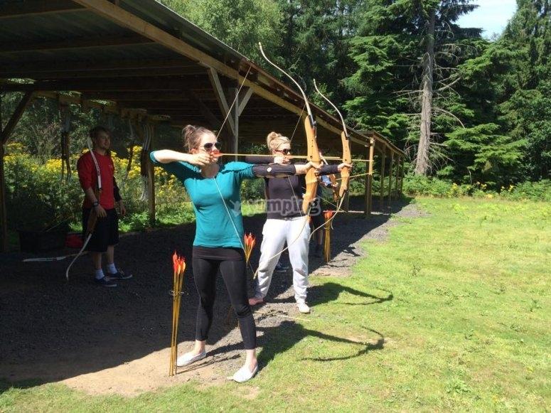 Archery UK