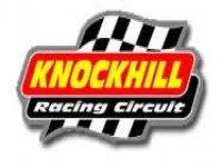Knockhill Racing Circuit F1 Driving