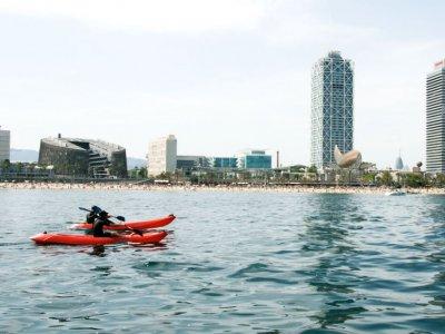 Five Star Watersports Kayak