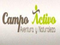Campo Activo Aventura y Naturaleza Paintball