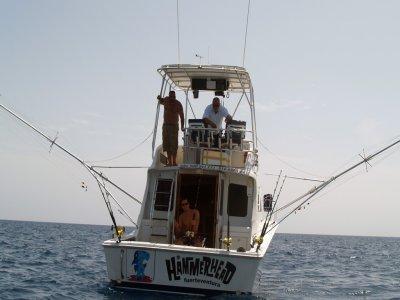Fuerteventura Full Experience Pesca