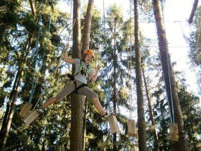 Experiences Vía de la Plata Tirolina
