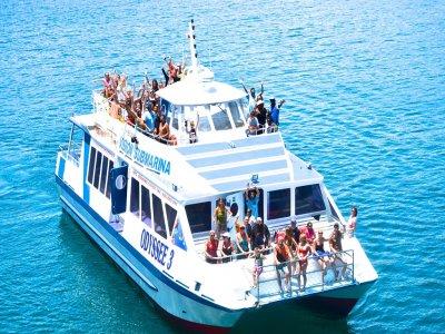 Fuerteventura Full Experience Paseos en Barco