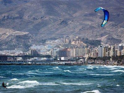 Club Kitesurf Almería
