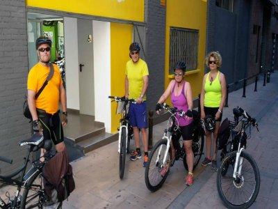SOBIKES Alquiler de Bicicletas
