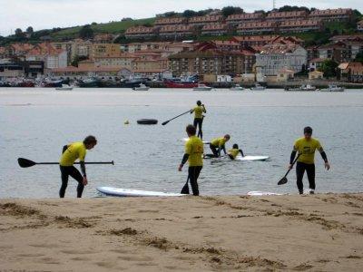 Costa Norte Escuela de Surf Campamentos de Surf