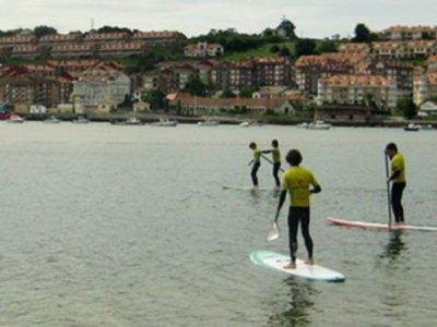 Costa Norte Escuela de Surf  Paddle Surf