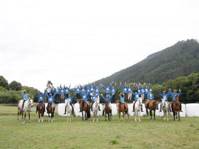 Internal Equestrian Camp in A Coruña, 7 Nights