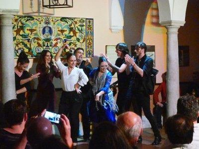 Guided Tour, Flamenco's Taverns, Sevilla