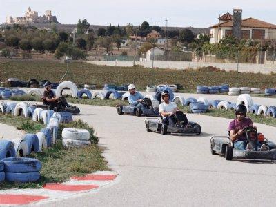 Karting Alcala
