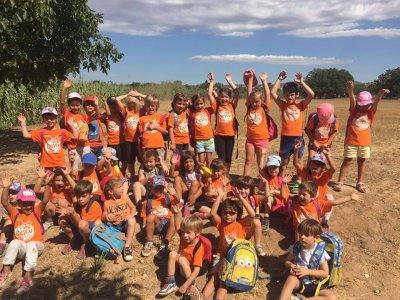 Fundacion Pere Tarrés Campamentos de Inglés