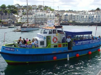Greenway Ferry Boat Trips