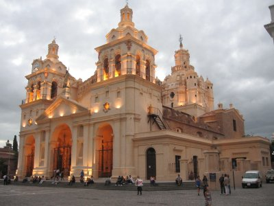 Guided visit in Córdoba for kids, 1 day