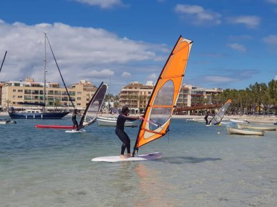 Wind Pirates Alcudia Windsurf
